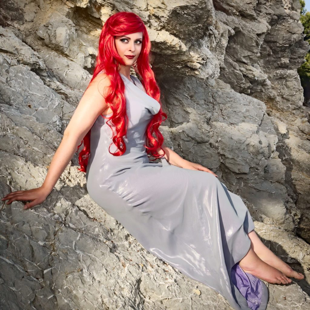 Ariel sparkley 04