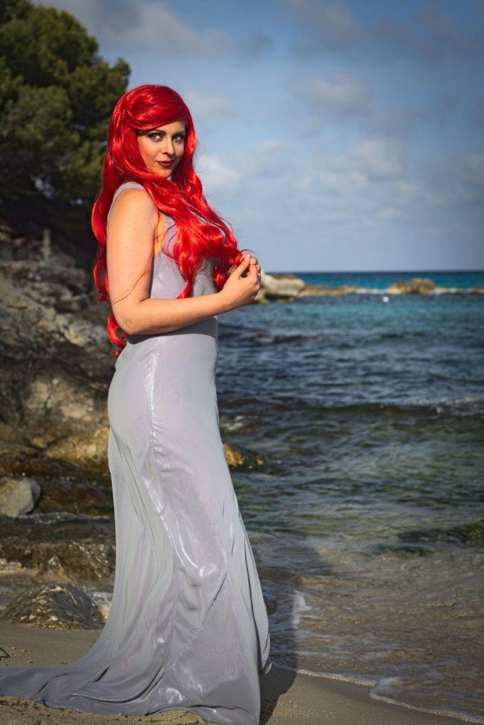 Ariel sparkley 07