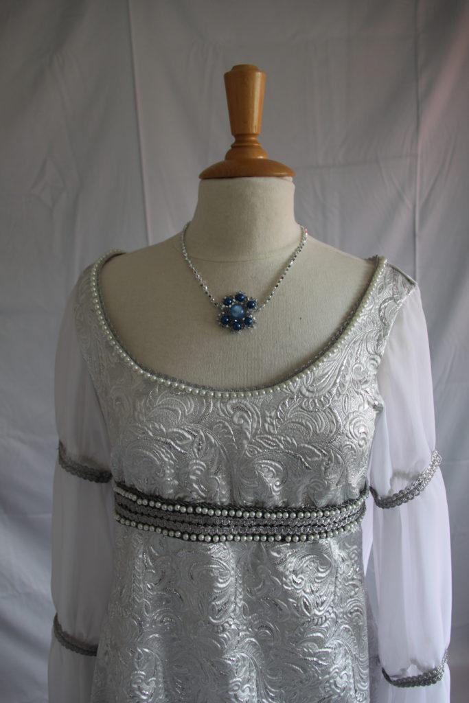 Aschenbrödel Hochzeitskleid 04