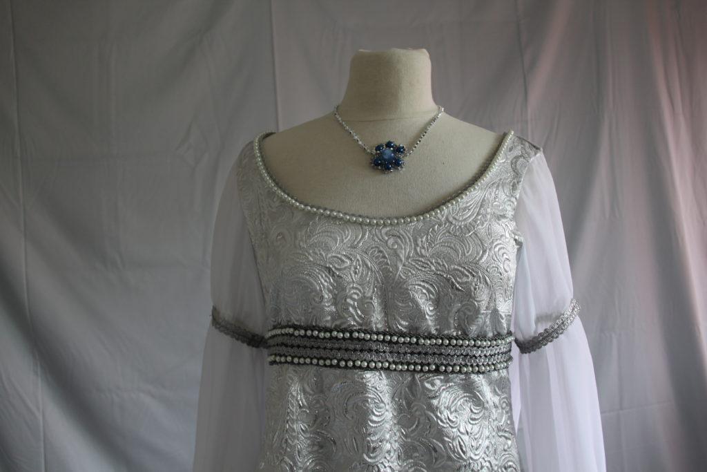 Aschenbrödel Hochzeitskleid 07