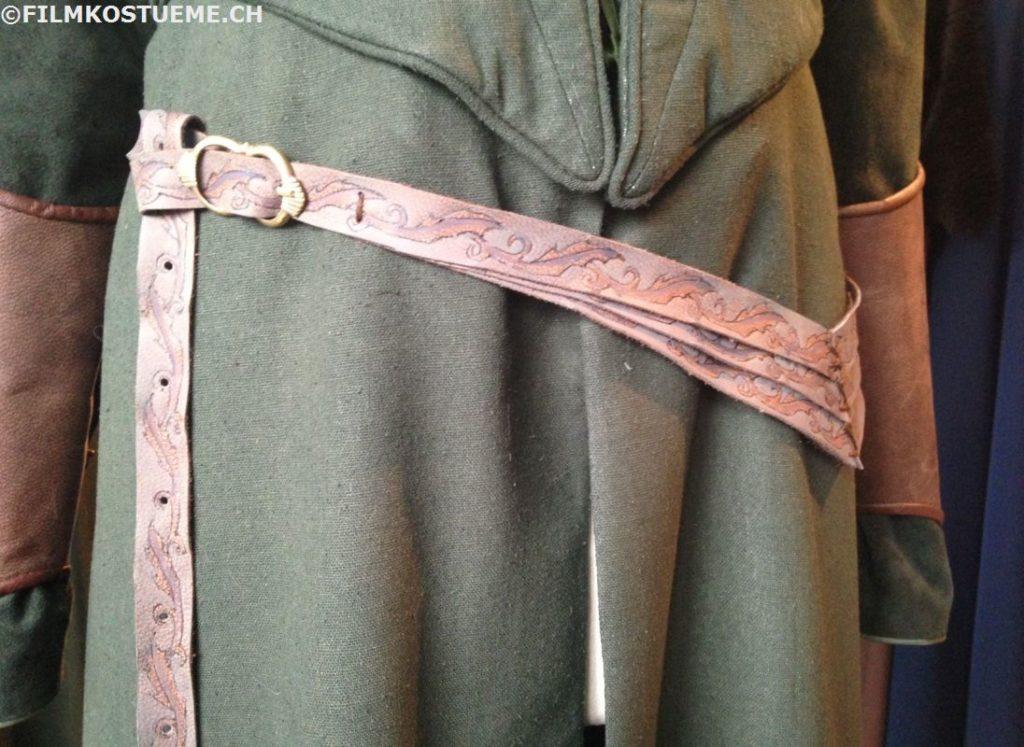 Tauriel belt