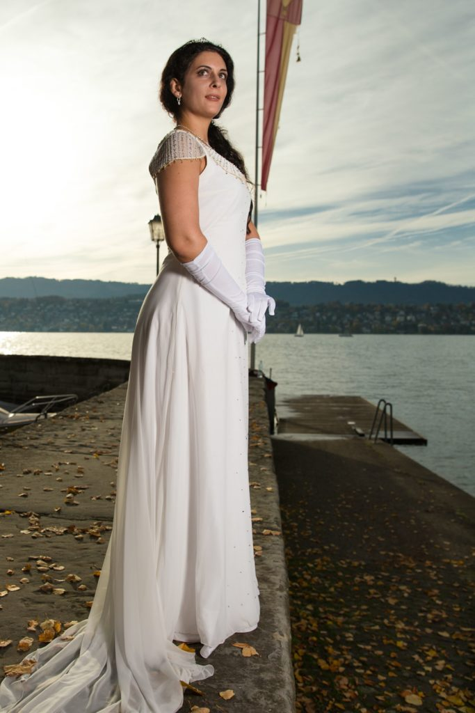 Eliza Ballkleid 06
