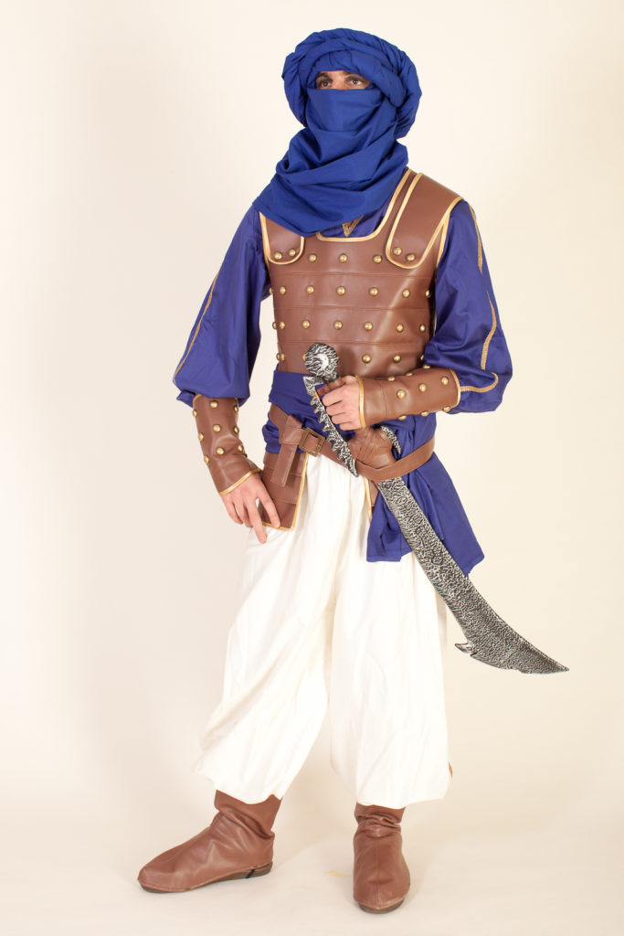 Princ and Princess of Persia_02