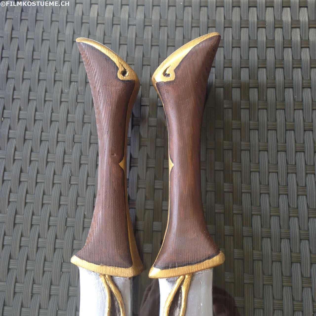Tauriel Dagger