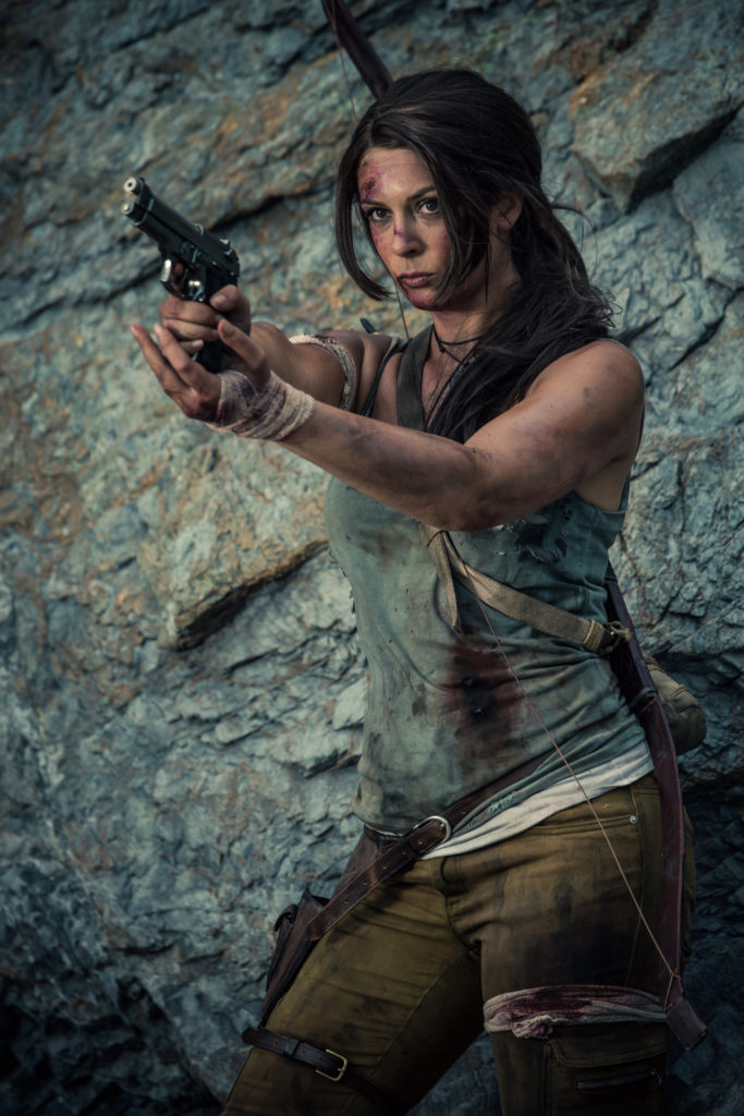 lara croft 44