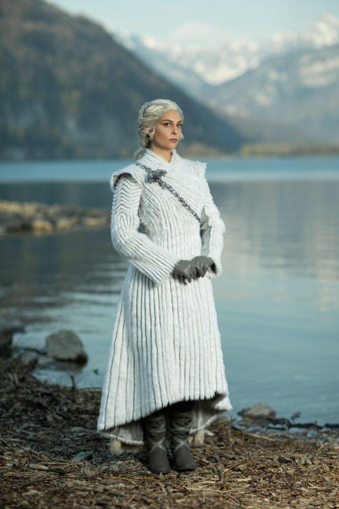 Daenerys fur coat 010