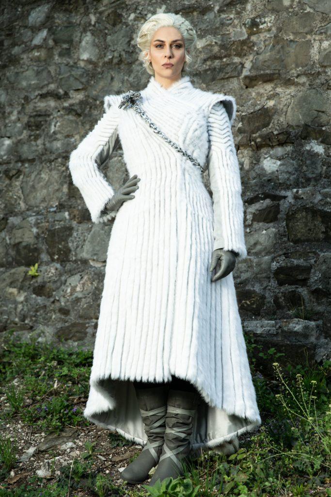 Daenerys fur coat 019