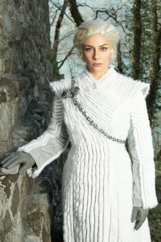 Daenerys fur coat 020
