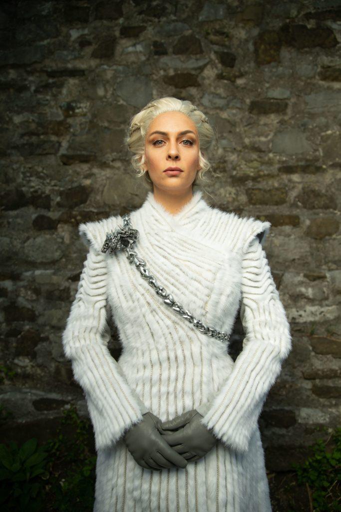 Daenerys fur coat 022