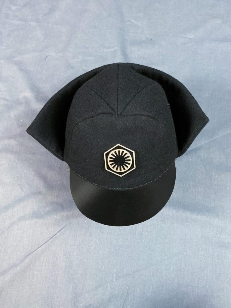General Hux 07